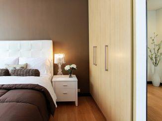 voordelen schuifdeurkast kleine ruimte