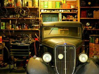 Garagevloer coating hoe gaat het in z'n werk